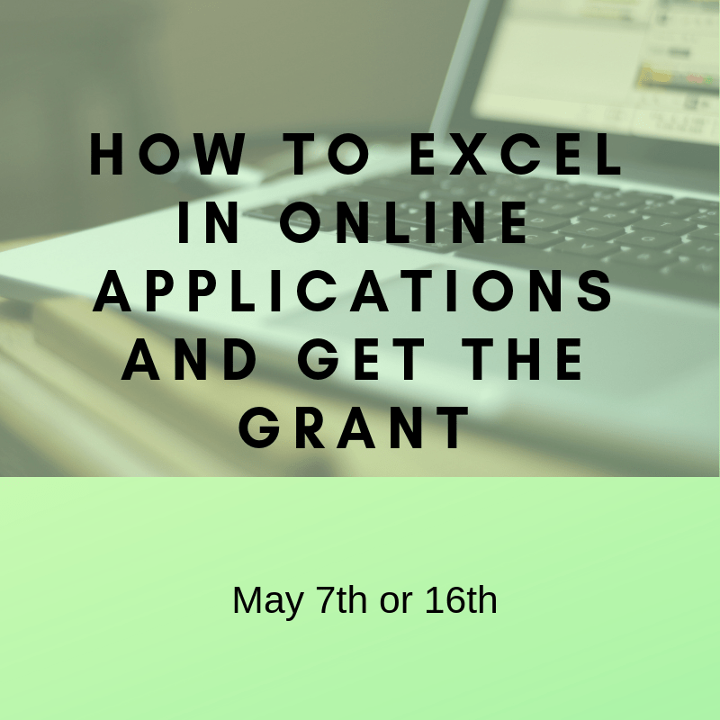 How to Excel in Online applications Website