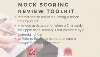 Mock Scoring Review Guide Website Thumbnail