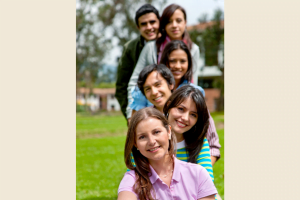 Department of Health and Human Services – Drug Free-Communities (DFC) Support Program