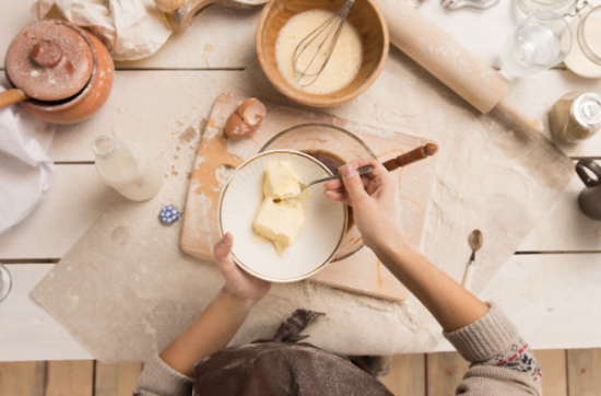 How the Great British Baking Show Can Make You a Grants Authority