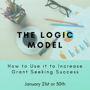 The Logic Model - January