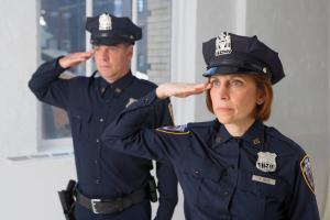 COPS Hiring Program