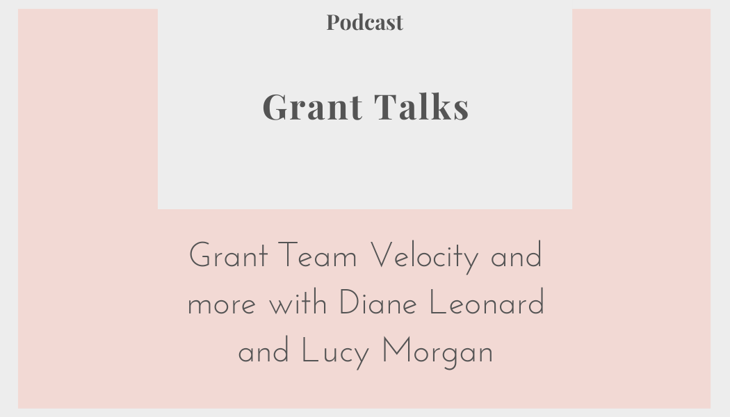 Lead Pages - Grant Talks