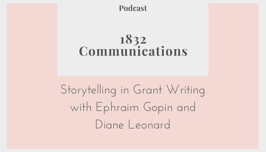 1832 Communications