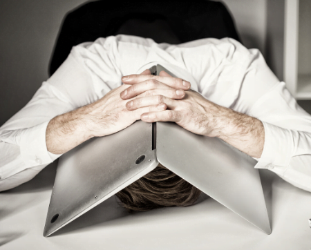 Breaking the Stress Cycle: Burnout Relief for Grant Writers and Fundraisers