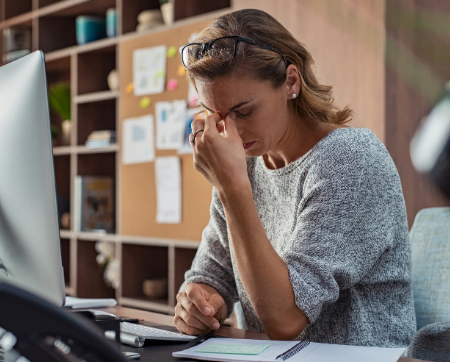 I Was Burned Out at Work, and I Didn't Even Know It
