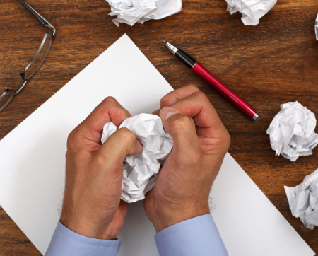 Can You Cure Writer's Block?
