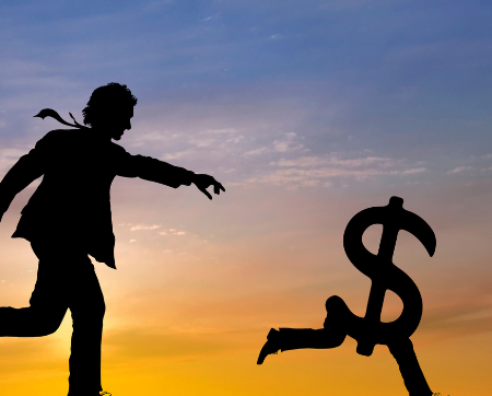 Don't Chase the Money: Do Your Grant Prospect Research