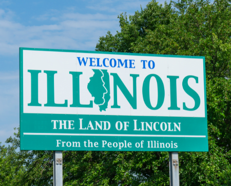 The Unicorn of Illinois: A Streamlined, State-Wide Grant System