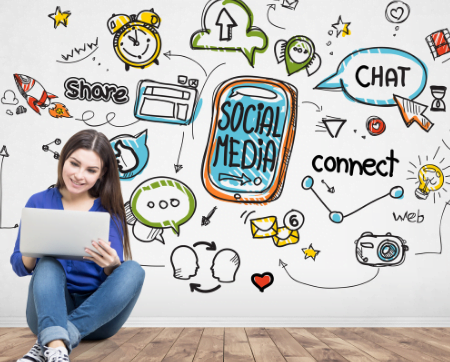 Five Ways Social Media Has Helped Me Grow as a Grant Professional
