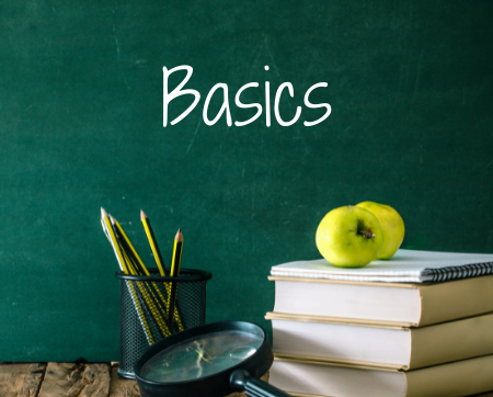 Even Professionals Need to Go Back to the Grant Basics