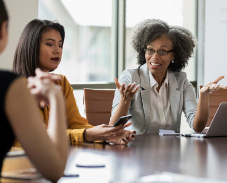 How to Work with a Board of Directors: Both Sides of the Table