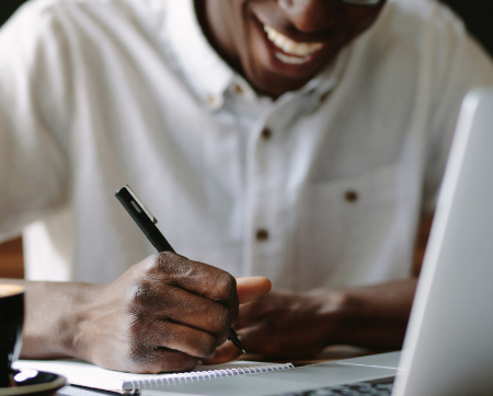 Writing More Grants by Finding Your Joy